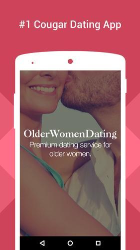 Cougar dating app apk