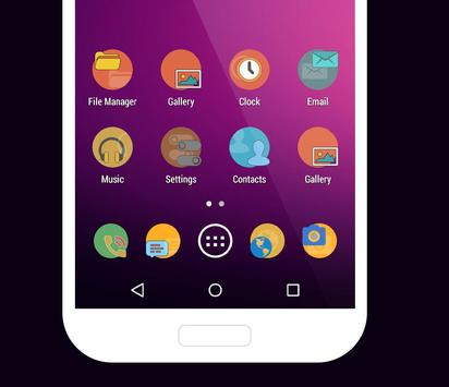 Mao - Icon Pack screenshot 3