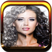 Make Me Old - Aging Process icon