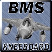 BMS Kneeboard and Planner ikona