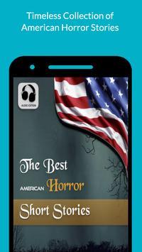 Horror Stories LITE poster