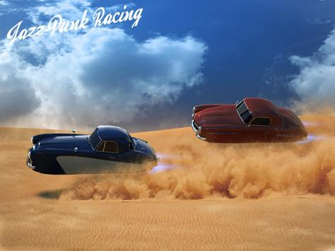 Jazz-Punk Racing screenshot 14