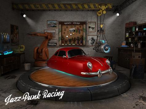 Jazz-Punk Racing screenshot 16