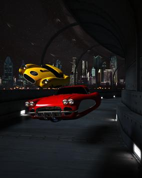 Jazz-Punk Racing screenshot 11