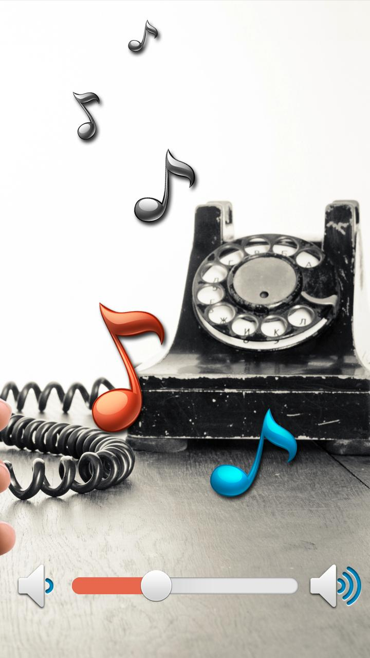Old Telephone Bell Ringtones for Android - APK Download