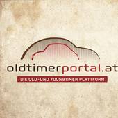 Oldtimerportal Uploader icon