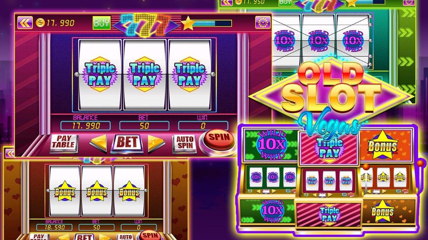 Install Vegas Slots
