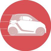 SushiCab - Livraison de sushis icon