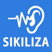 Sikiliza - Congo Radios FM AM Live icon