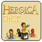 DICE Heroica icon