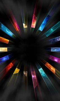 Nuevos fondos de pantalla HD BlackBerry KEYone Poster