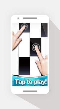Piano Tiles - Pro Edition poster