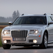 Jigsaw Puzzle Chrysler 300C Touring icon