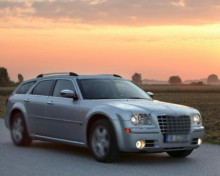 Jigsaw Puzzle Chrysler 300C Touring apk screenshot