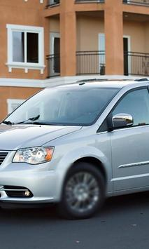 Jigsaw Puzzle Chrysler Town poster