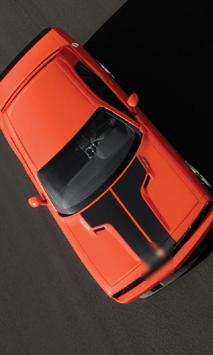 Jigsaw Puzzle Dodge Challenger apk screenshot