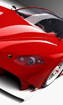 Jigsaw Puzzle Ferrari apk screenshot