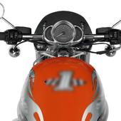 Jigsaw Puzzle Harley Davidson icon
