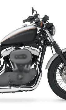 Jigsaw Puzzle Harley Davidson apk screenshot