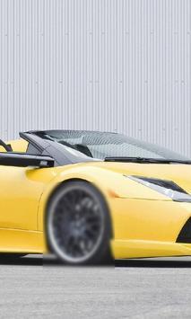 Jigsaw Puzzle Lamborghini apk screenshot