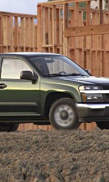 Jigsaw Puzzles Chevrolet Colorado apk screenshot