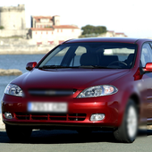 Jigsaw Puzzles Chevrolet Lacetti icon
