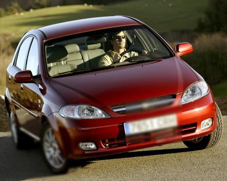 Jigsaw Puzzles Chevrolet Lacetti apk screenshot