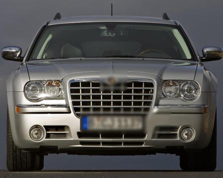 Jigsaw Puzzles Chrysler 300C Touring apk screenshot