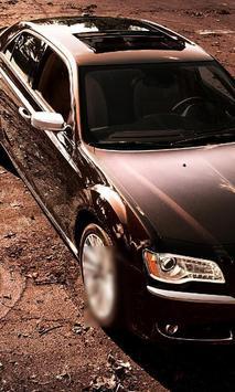 Jigsaw Puzzles Chrysler 300C apk screenshot