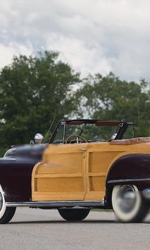 Jigsaw Puzzles Chrysler Town Retro apk screenshot