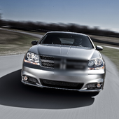 Jigsaw Puzzles Dodge Avenger icon