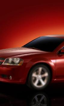Jigsaw Puzzles Dodge Avenger apk screenshot