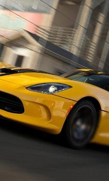 Jigsaw Puzzles Dodge STR Viper apk screenshot