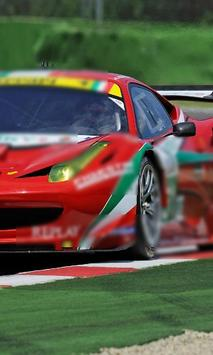 Jigsaw Puzzles Ferrari 458 GTC apk screenshot