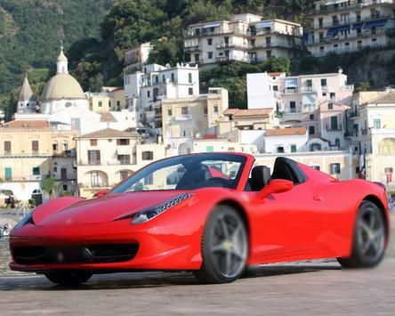 Jigsaw Puzzles Ferrari 458 Spider apk screenshot