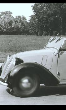 Jigsaw Puzzles Fiat Retro Cars screenshot 1