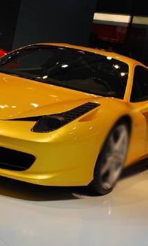 Jigsaw Puzzles Frankfurt Ferrari 458 Italia apk screenshot