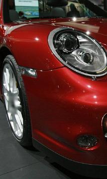 Jigsaw Puzzles Frankfurt Porsche 911 Turbo apk screenshot