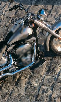 Jigsaw Puzzles Harley Davidson screenshot 1