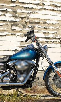 Jigsaw Puzzles Harley Davidson screenshot 2