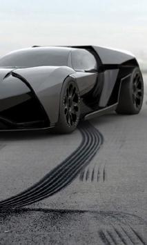 Jigsaw Puzzles Lamborghini poster