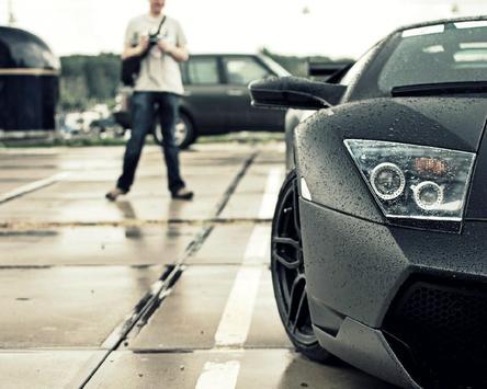 Jigsaw Puzzles Lamborghini apk screenshot