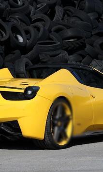 Jigsaw Puzzles Novitec Rosso Ferrari apk screenshot