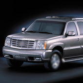 New Jigsaw Puzzles Cadillac Escalade icon