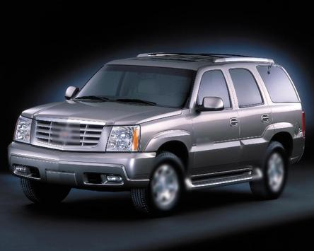 New Jigsaw Puzzles Cadillac Escalade screenshot 4