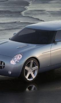 New Jigsaw Puzzles Chevrolet Nomad apk screenshot