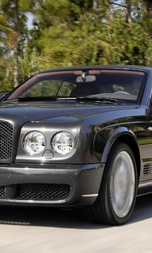 New Jigsaw Puzzles Bentley Brookland apk screenshot