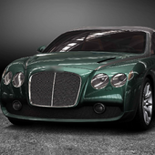 New Jigsaw Puzzles Bentley Cars icon