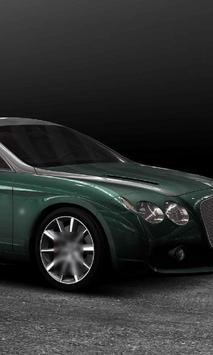 New Jigsaw Puzzles Bentley Cars poster
