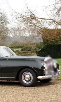 New Jigsaw Puzzles Bentley Continental screenshot 1